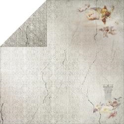 """12"""" paper - angelic 2"""