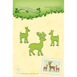 Leabilities deer