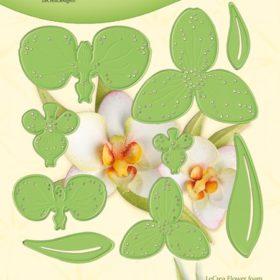 Leabilitie Multi die flower 012