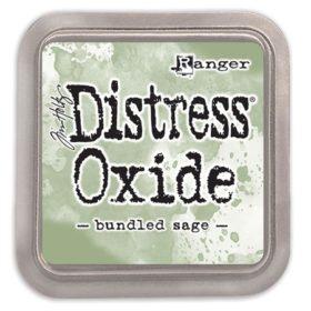 Distress oxide - bundled sage