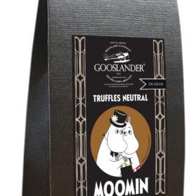 Moomin Trøfler 200g - naturell