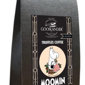 Moomin Trøfler 200g - kaffe