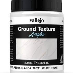 Vallejo White Stone 200ml