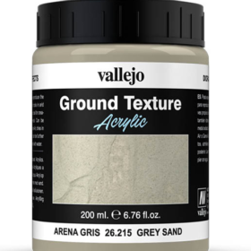 Vallejo Grey Sand 200ml