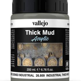 Vallejo Industrial Mud 200ml