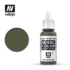 Vallejo Model Color - refractive green