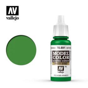 Vallejo Model Color - intermediate green