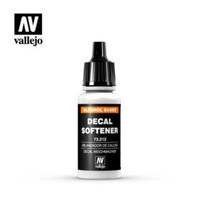Vallejo decal softener 17ml