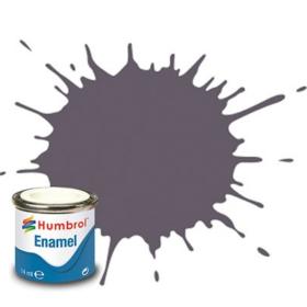 Humbrol enamel 14ml matt blue grey 79