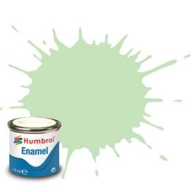 Humbrol enamel 14ml matt beige green 90