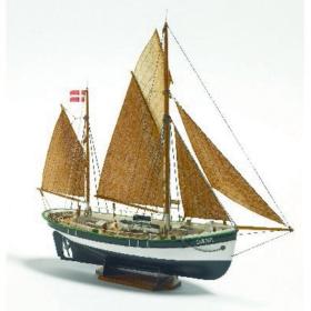 Billing Boats - Dana 1:60