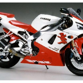 Tamiya Yamaha YZF-R1 1:12