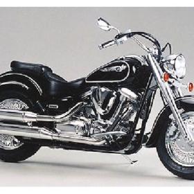 Tamiya Yamaha XV1600 RoadStar 1:12