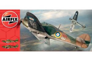 Airfix Hawker Hurricane Mk.1 1:72 set