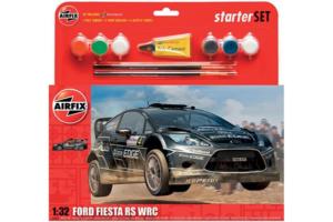 Airfix Ford Fiesta RS WRC 1:32