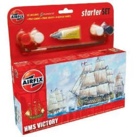 Airfix HMS Victory set