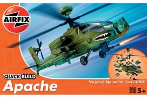 Airfix QuickBuild Apache