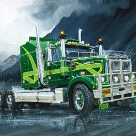 Italeri Australian Truck 1:24