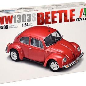 Italeri VW Beetle Coupe 1:24