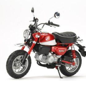 Tamiya Honda Monkey 125 1:12