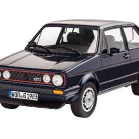 Revell 35 Years VW Golf GTI Pirelli