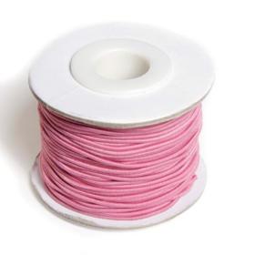 strikk 25m rosa
