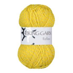 Viking Garn Reflex - 445 gul