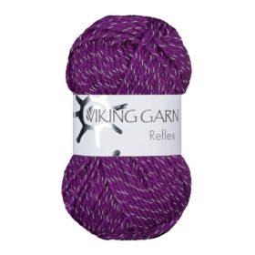 Viking Garn Reflex - 469 lilla