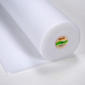 Vlieseline H280 90cm hvit