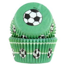 FOTBALL MUFFINS STD