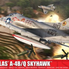 Airfix Douglas A-4B/Q Skyhawk 1:72