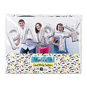 Allsorts of Fun - PARTY baloons