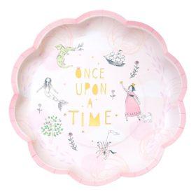 We Love Fairytaile - paper plates 12stk
