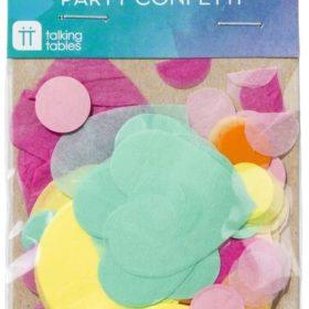 Be Happy - confetti